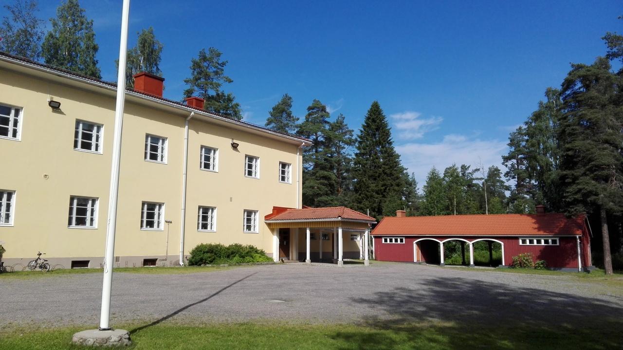 Hirsilän koulu
