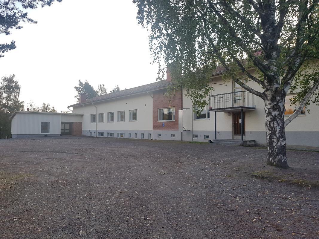 Karpinlahden koulu