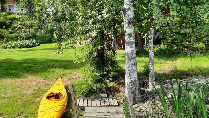 Längelmäveden venematkat