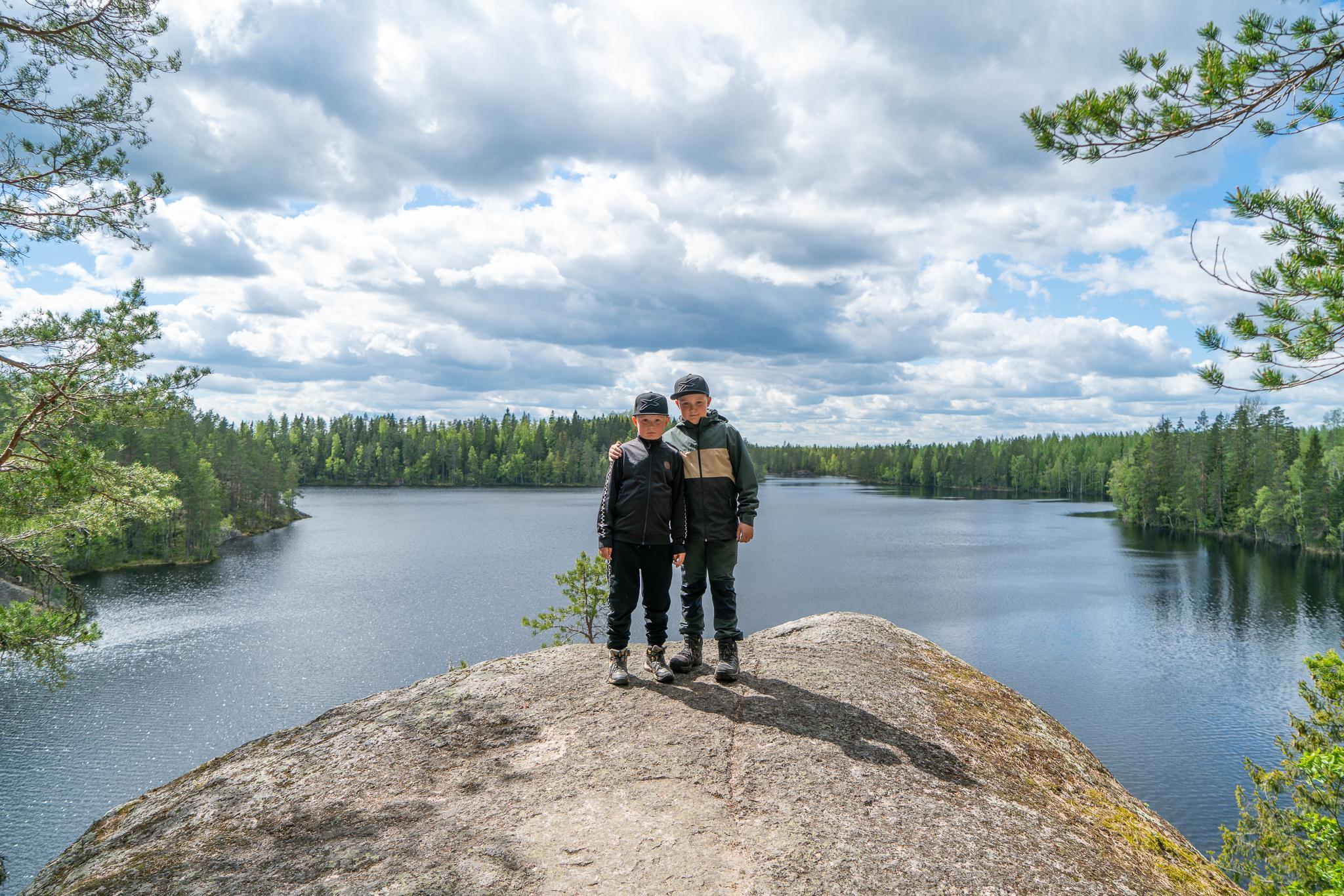Iso-Vuorijärvi